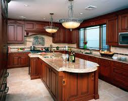natural cherry kitchen cabinets g day org