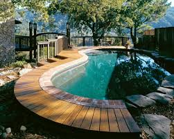 deck design ideas and options diy