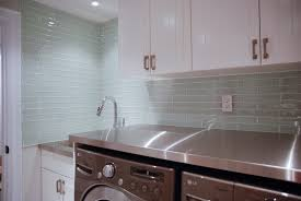 laundry room charming room decor laundry room featuring glass
