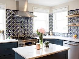 Tiling A Kitchen Backsplash Tile Trends To Know Now Coastal Living