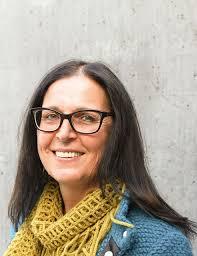 <b>Andrea Esslinger</b>. Funktion: Gemeinderatskandidatin. Alter: 47 - 50_portrait
