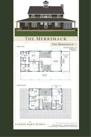 60 best barn home floor plans images on pinterest post and beam