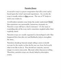 sample essay outline template