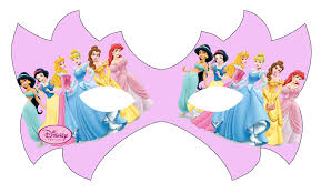 Halloween Masks Printables Disney Princess Free Printable Mask Is It For Parties Is It