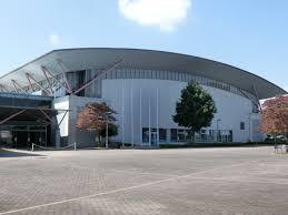 TKC Strawberry Arena