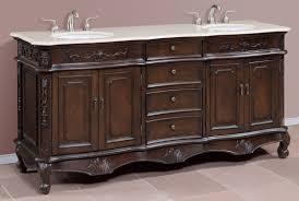double sink bathroom vanities 72 87 inches