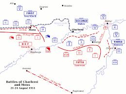 Batalha de Charleroi