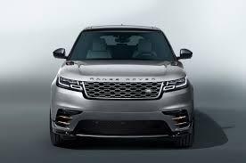 2018 range rover velar r dynamic hse photos 574 carscool net