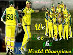 AUSTRALIA CRICKET TEAM Wallpapers | HD Wallpapers Fit