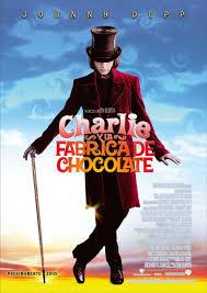 ver charlie y la fabrica de chocolate