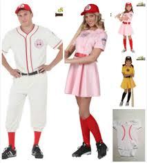 Halloween Baseball Costume 9 Funny Family Group Halloween Costumes