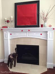 Nautical Home Decor Ideas by Mantel Fireplace Mantel Decor For Stunning Home Decoration Ideas