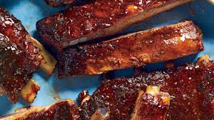 deep south barbecue ribs recipe southern living