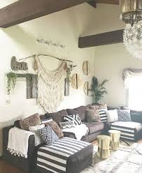 Ideas For Living Room Furniture by Best 10 Brown Sofa Decor Ideas On Pinterest Dark Couch Living