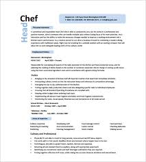 Resume Sample   Operations Executive Page