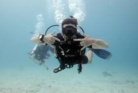 what to expect during your padi advanced open water course