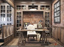 Rustic Home Interior Ideas 50 Best Home Office Ideas And Designs For 2017