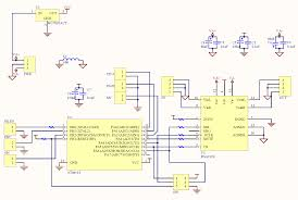 home theater circuit diagram minivol pga2320 volume control error404 u0027s audio diy endeavours
