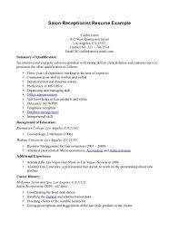Front Desk Hotel Cover Letter 100 Sample Resume Hotel Clerk Sample Resume Hotel
