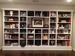 Ikea Bookshelves Built In by 1535 Best Ikea Hacks Images On Pinterest Ikea Hacks Hemnes And