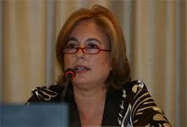 Angela Martínez. Directora Departamento Audiovisual y Multimedia CCCB. Centro de Cultura Contemporánea de Barcelona - AngelaMartinez