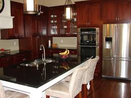 Kitchen Cabinet Quote Kitchen Cabinet Color Ideas With Black Appliances Video And
