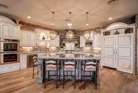 Elegant Kitchen Designs by 47 Brick Kitchen Design Ideas Tile Backsplash U0026 Accent Walls