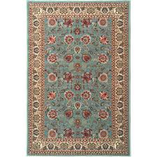 Green And Beige Rug Machine Washable Area Rugs Rugs The Home Depot