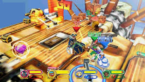 [Mi Subida] Megapost Juegos PSP Mediafire
