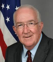 Ambassador Ken Hackett was nominated by President Barack Obama on June 14, 2013 to serve as the U.S. Ambassador to the Holy See. The United States Senate ... - 20131017ambvat400x464