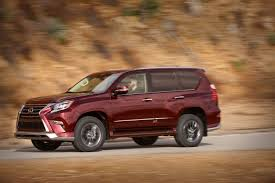 lexus usa build and price 2018 lexus gx 460 deals prices incentives u0026 leases overview