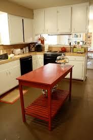 Kitchen Island Carts On Wheels Kitchen Island On Wheels With Seating Stunning Island Cart With