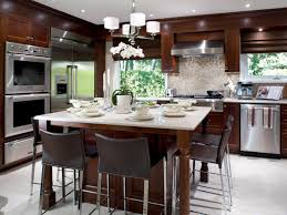 kitchen island table combo fancy kitchen island and dining table