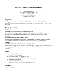 Resume Samples Construction by Business Consultant Resume Sample 22 Business Consultant Resume