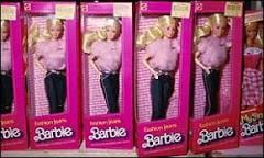 Criadora da boneca Barbie morre aos 85 anos | BBC Brasil | BBC ...