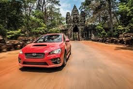 lexus is 250 for sale in cambodia epic drives subaru wrx sti in cambodia automobile magazine