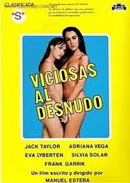 Vicious in Nude (1980) Viciosas al desnudo
