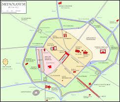 Battle of Mediolanum