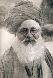 Hazrat Allama Maulana Shah Abdul Aleem Siddiqi Radi Allahu Anhu were from the family of Hazrat Abubakr-e-Sideeq Radi Allahu anhu. - aleemsiddiqui2el9