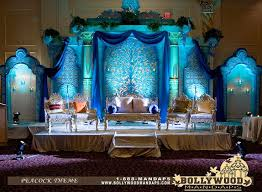 Decoration Themes 599 Best Mandaps Images On Pinterest Hindus Indian Weddings And