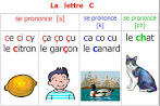 Orthographe CE1 :Les valeurs de la lettre s et de la lettre c ...
