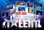Be Discovered For ���Asias Got Talent��� At The Malaysian Open.