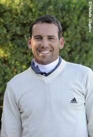 Entrevista a Sergio Garcia, PGA profesional de Golf, entrevista de ... - MVC0801240031SergioGarcia