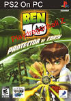 PS2 On PC] Ben10 PROTECTOR OF EARTH 3.16 GB