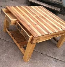Pallets Patio Furniture - pallet coffee table pallet coffee tables pallets and wood pallets