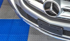 livestream garage floor tile basics differences between tiles new motormat diamond garage floor tile fills industry needs