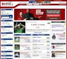 BETCLIC et son application iPhone – Facebook, Google, Twitter ...