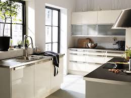 Galley Kitchen Layouts Ideas Ideas To Make A Small Galley Kitchen Design Look Larger Kitchen