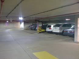downtown stockton needs to raise the bar on parking garages