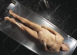 morgue nude|